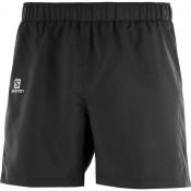 AGILE 5 SHORT M BLACK